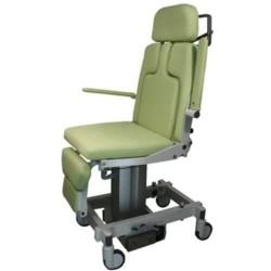 Mobilier m dical pour chographie teamalex medical for Divan et fauteuil