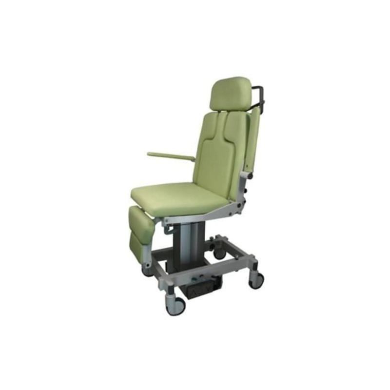 Fauteuil divan mammographie et st r otaxie arus for Divan et fauteuil