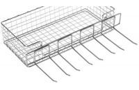 Crochets à sondes pour chariot modulaire