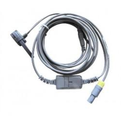 Capteurs oxymètre de pouls OxyPad Sensors