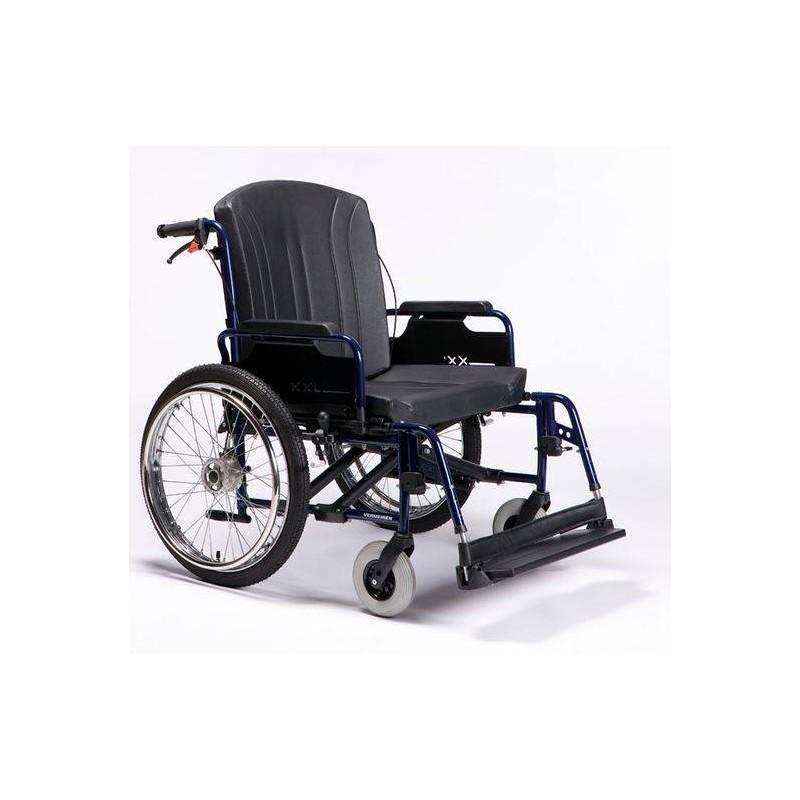 fauteuil roulant bariatrique eclips xxl vermeiren. Black Bedroom Furniture Sets. Home Design Ideas