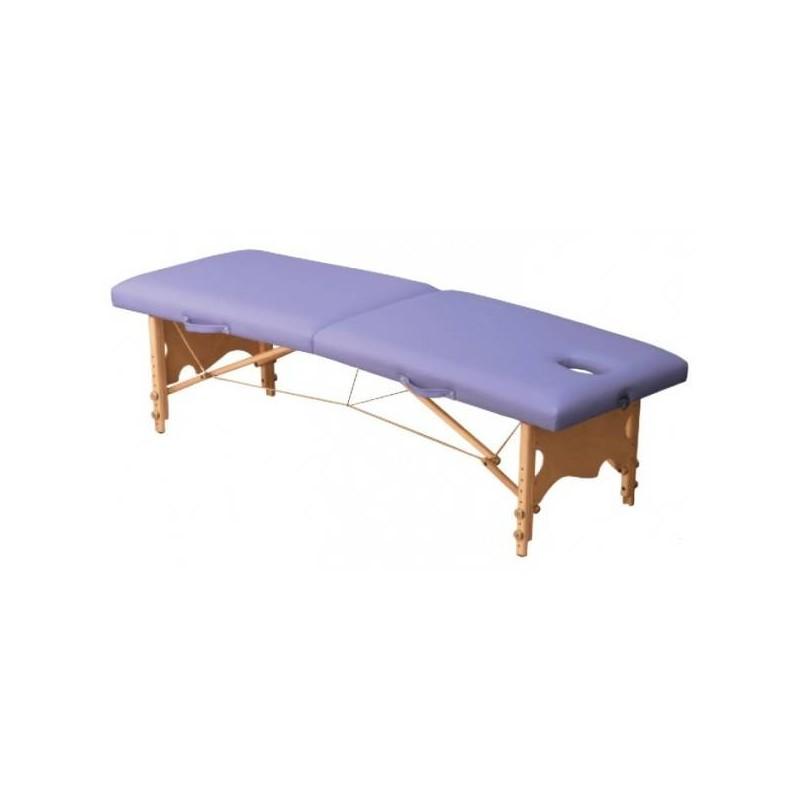 Table de massage pliante en bois - Table de massage pliante bois ...