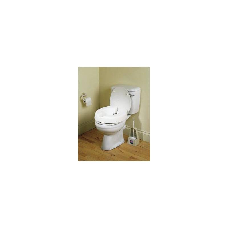 rehausseurs wc rehausse de toilette. Black Bedroom Furniture Sets. Home Design Ideas