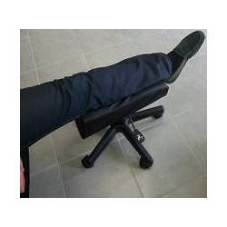 Repose jambe mobile