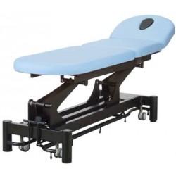 Table de kinésithérapie électrique 3 plans