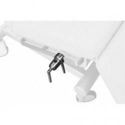 Etau rotatif pour rail 25x10 Promotal