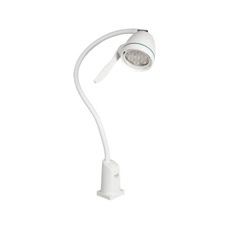 Lampe d'examen LED lumière froide