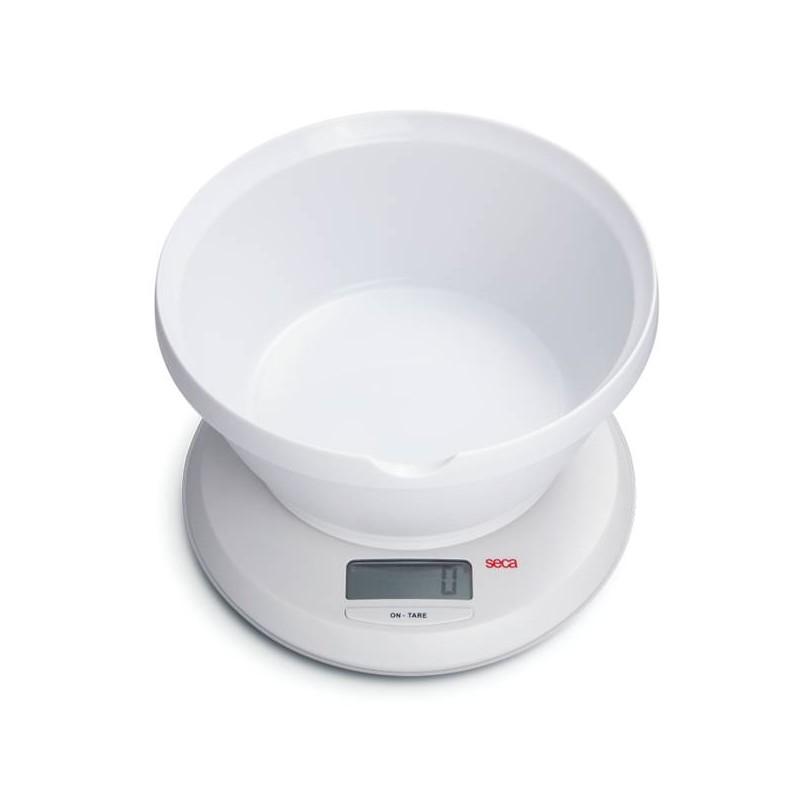 Balance diététique digitale Seca 852