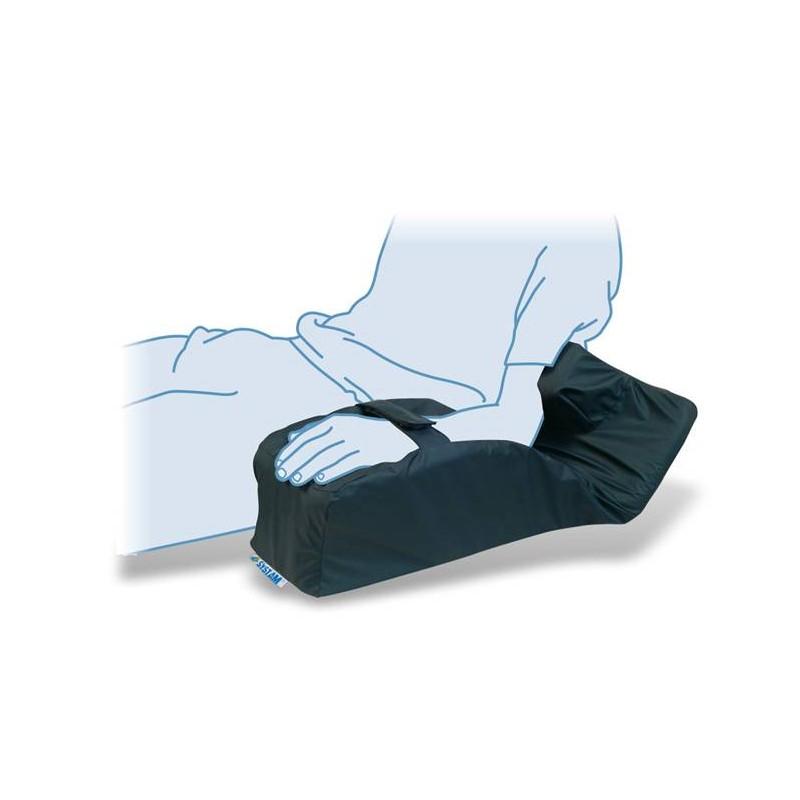 cale de positionnement au lit systam. Black Bedroom Furniture Sets. Home Design Ideas
