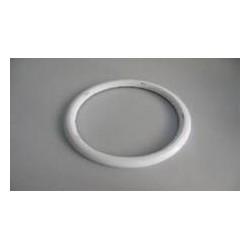 Cercle blanc balance Seca 761