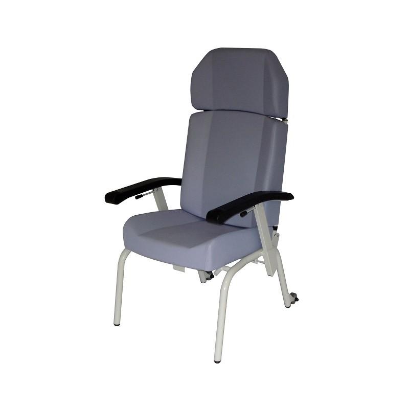fauteuil de repos quiego 1000 hms vilgo. Black Bedroom Furniture Sets. Home Design Ideas