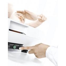 Pèse-bébé électronique à interface RS232 intégrée Seca 757