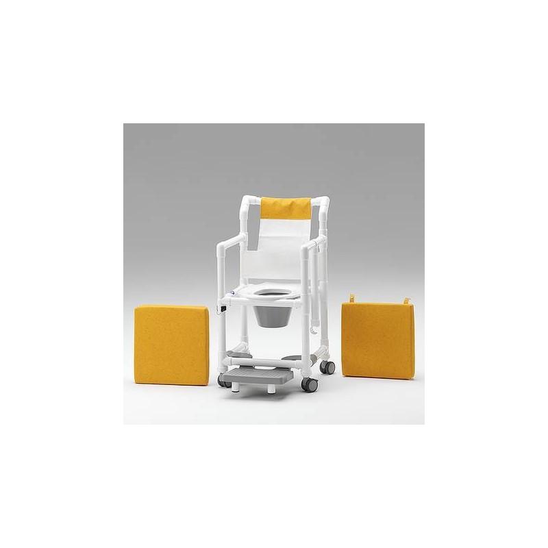 fauteuil de douche et toilette scc250. Black Bedroom Furniture Sets. Home Design Ideas