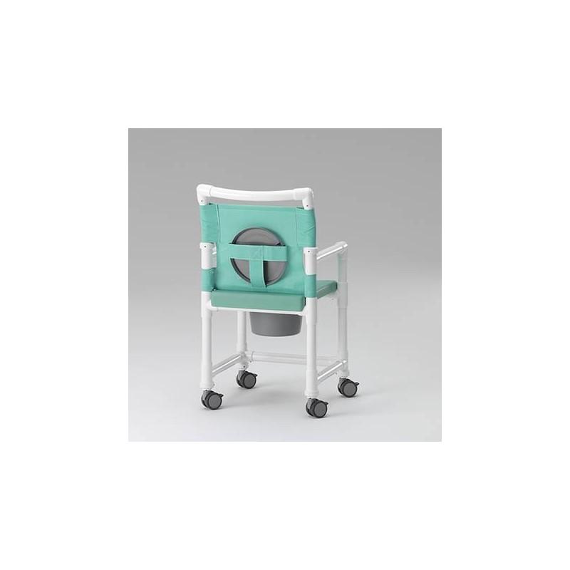 fauteuil de douche et toilette scc250pp. Black Bedroom Furniture Sets. Home Design Ideas