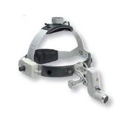 ML4 LED HeadLight avec transformateur à fiche Heine