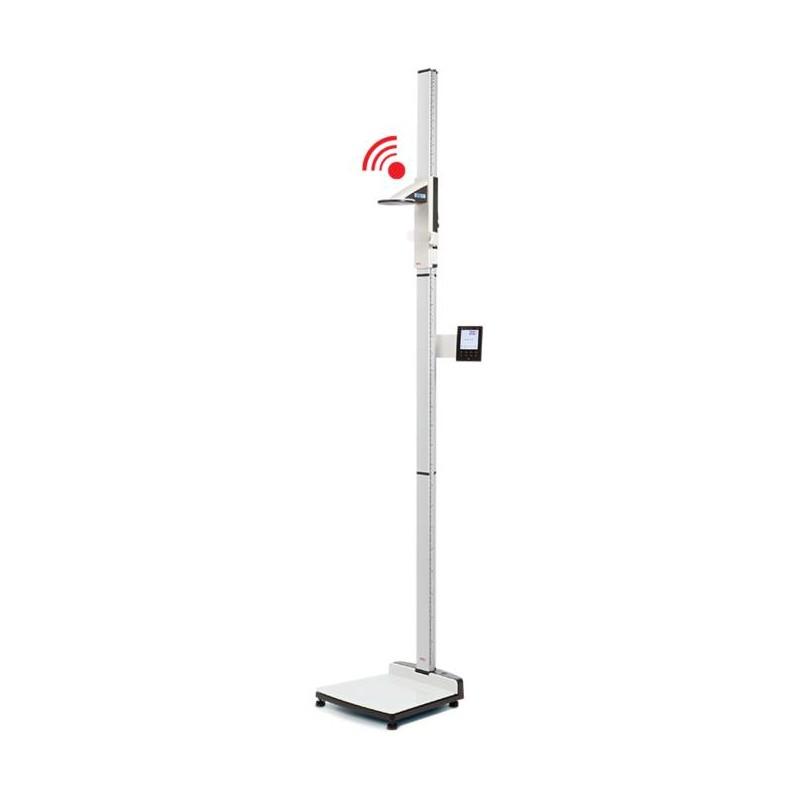 Station de mesure sans fil 360° Wireless Seca 285