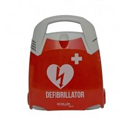 Défibrillateur cardiaque Schiller FRED PA-1