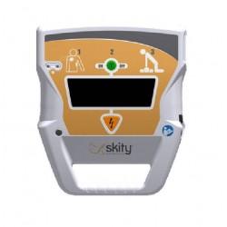 Défibrillateur cardiaque externe DAE Skity Schiller