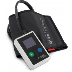 Holter tensionnel Schiller BR102+