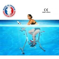 Aquabike Optima Pro