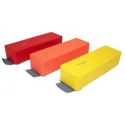Ensemble de 3 blocs d'équilibre
