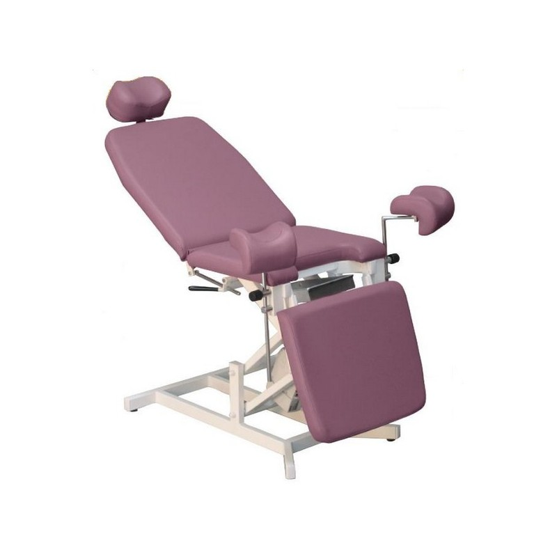 Fauteuil de gyn cologie lectrique for Divan fauteuil