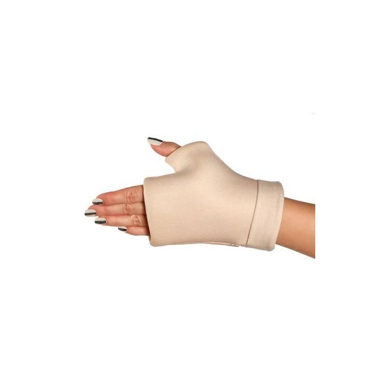 Protège-main et articulations