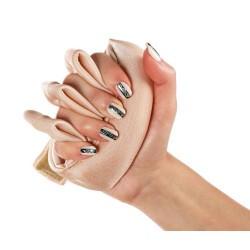 Séparateur de doigts avec protecteur de paume