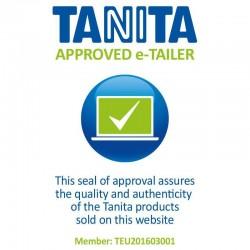 TANITA MC 980 MA - Analyseur TANITA segmentaire multifréquences - 6 fréquences - écran tactile - 2 USB et RJ45 - 300 Kg / 100 g