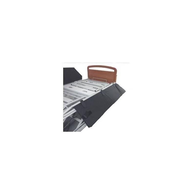 protection de barri re de lit universelle la paire. Black Bedroom Furniture Sets. Home Design Ideas