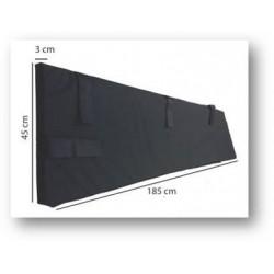Protection de barrière de lit universelle, la paire
