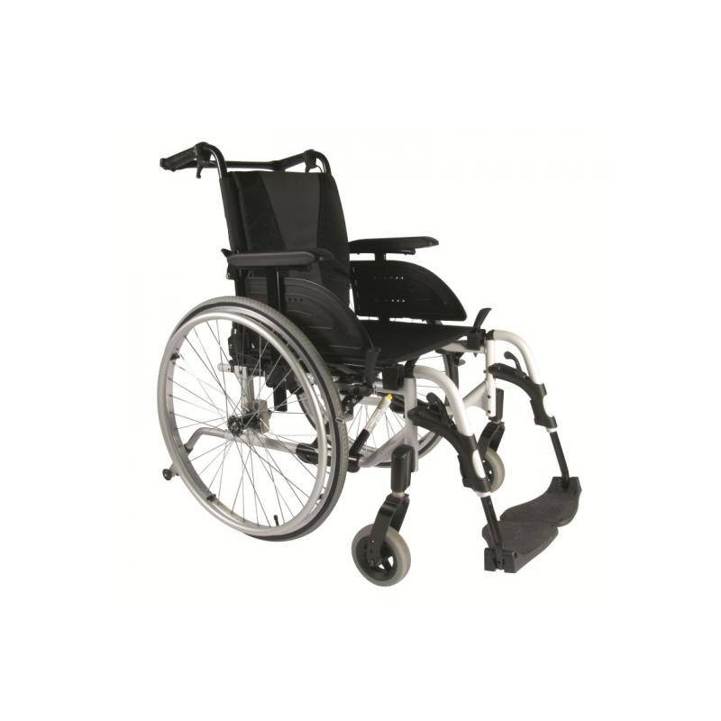 Fauteuil roulant Action 4 NG Invacare