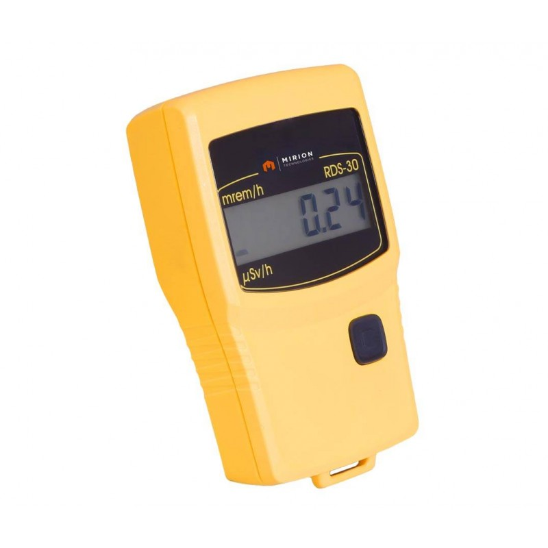 Radiamètre portable RDS30
