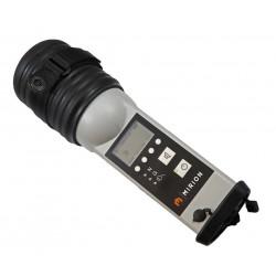 Pack HDS 101G avec détecteur portable