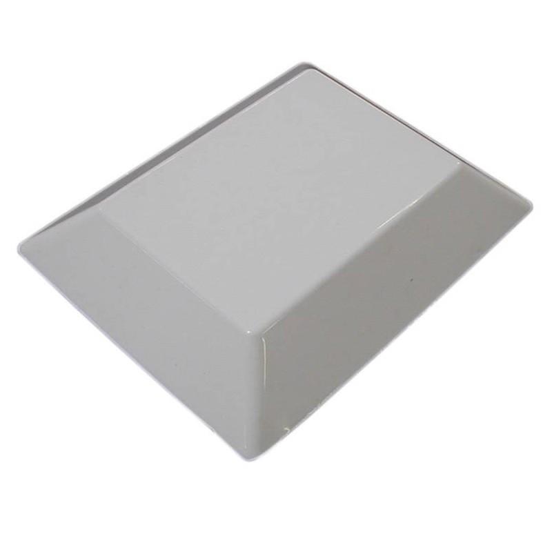 Filtre Silicone Trapèze