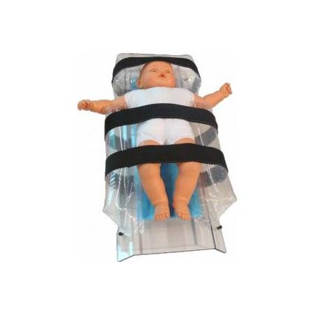 Berceau de contention pédiatrique Beb'X