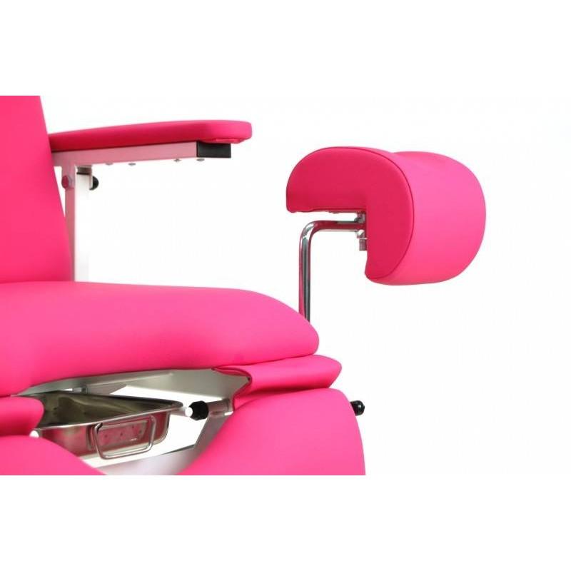 fauteuil de gyn cologie confort mobercas. Black Bedroom Furniture Sets. Home Design Ideas
