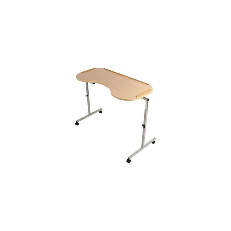 table de lit ergonomique. Black Bedroom Furniture Sets. Home Design Ideas