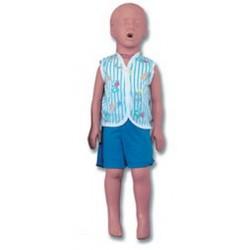 Mannequin de réanimation Enfant