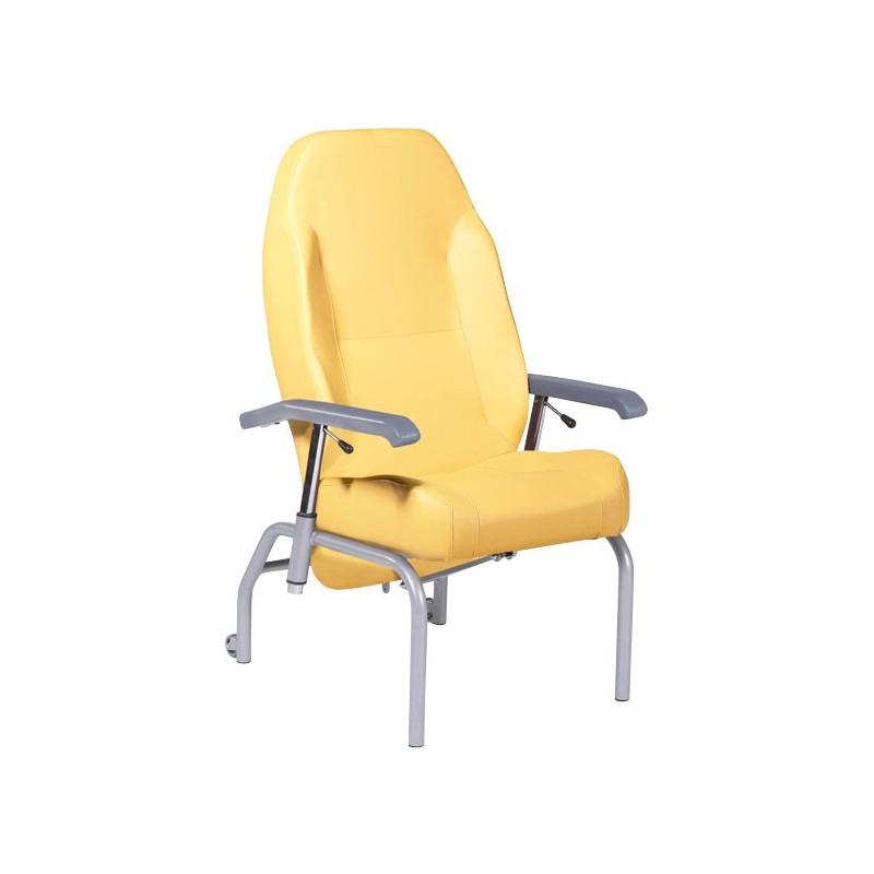 fauteuil de relaxation provence dossier fixe. Black Bedroom Furniture Sets. Home Design Ideas