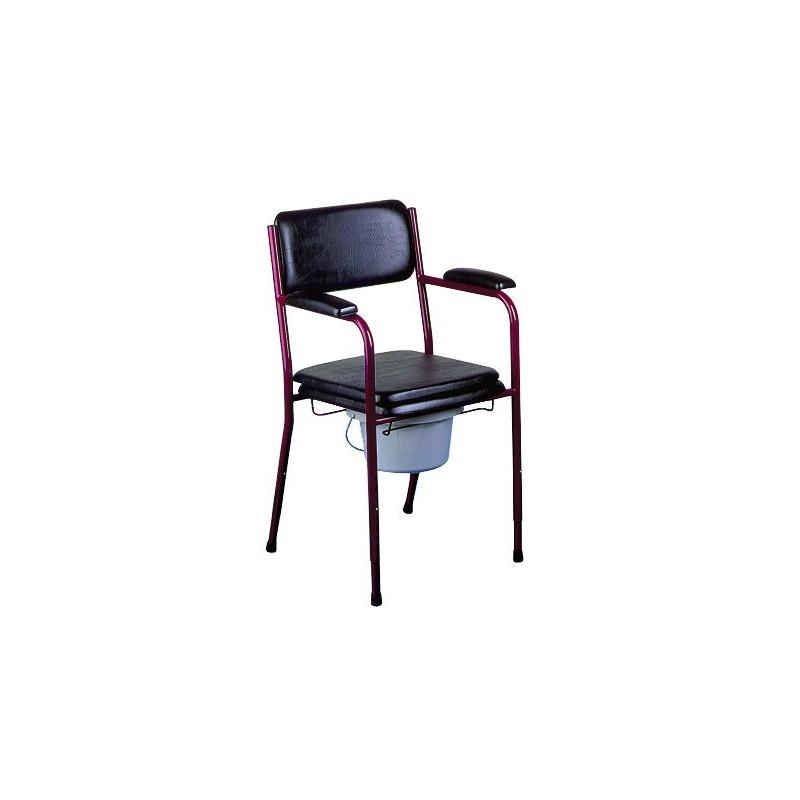 fauteuil garde robe r glable gr101. Black Bedroom Furniture Sets. Home Design Ideas