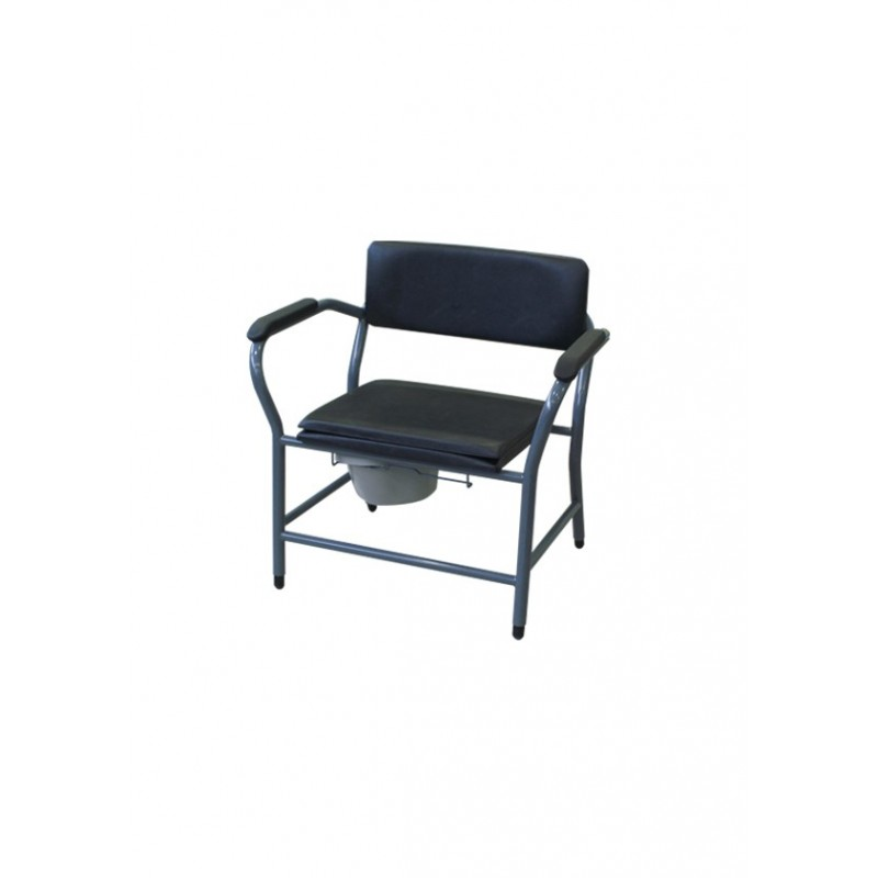 fauteuil garde robe r glable candy 600 fortissimo bariatrique. Black Bedroom Furniture Sets. Home Design Ideas