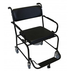 FAUTEUIL GARDE ROBE A ROUES GR 50 FORTISSIMO