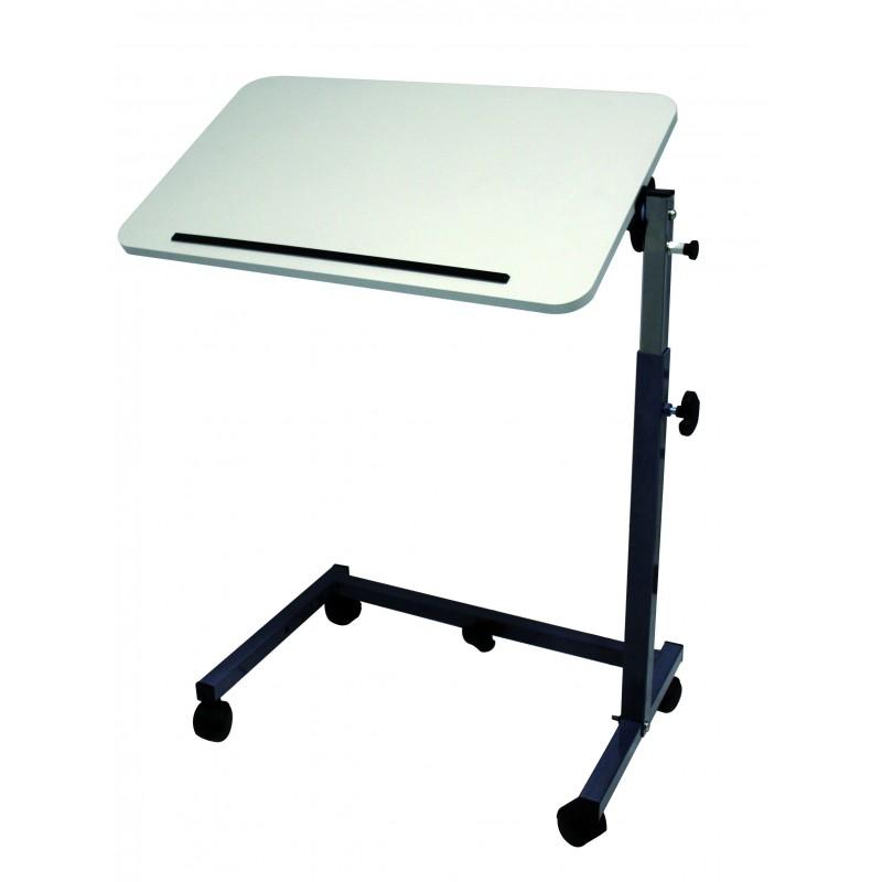 table manger au lit simple plateau. Black Bedroom Furniture Sets. Home Design Ideas