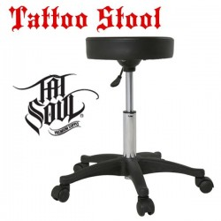 Tabouret tatoueur Tatsoul Vivace Stying