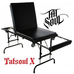 Table portable tatoueur Tatsoul X