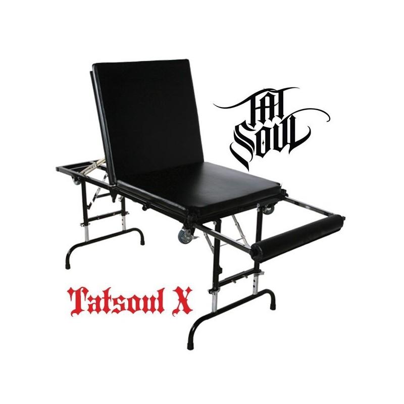 TABLE PORTABLE TATTOO TATSOUL X
