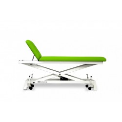 Table pédiatrique électrique Mobercas
