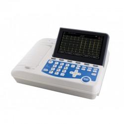 Cardiomate 6 - Electrocardiographe 6 pistes