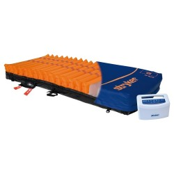 Matelas EOLE 20 cm d'air Systam By Stryker